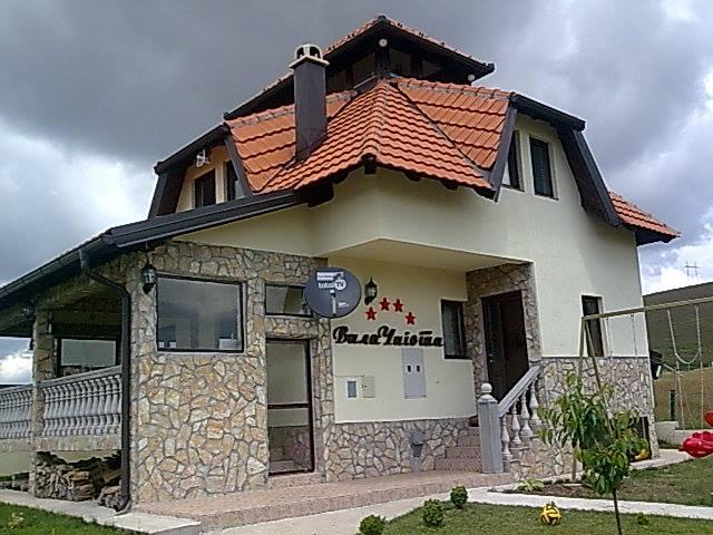 Vila Cigota Turisttotal